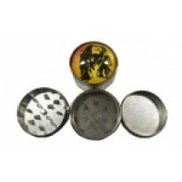 grinder bob métal 4 parties 14€