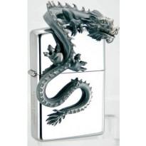Zippo dragon collector